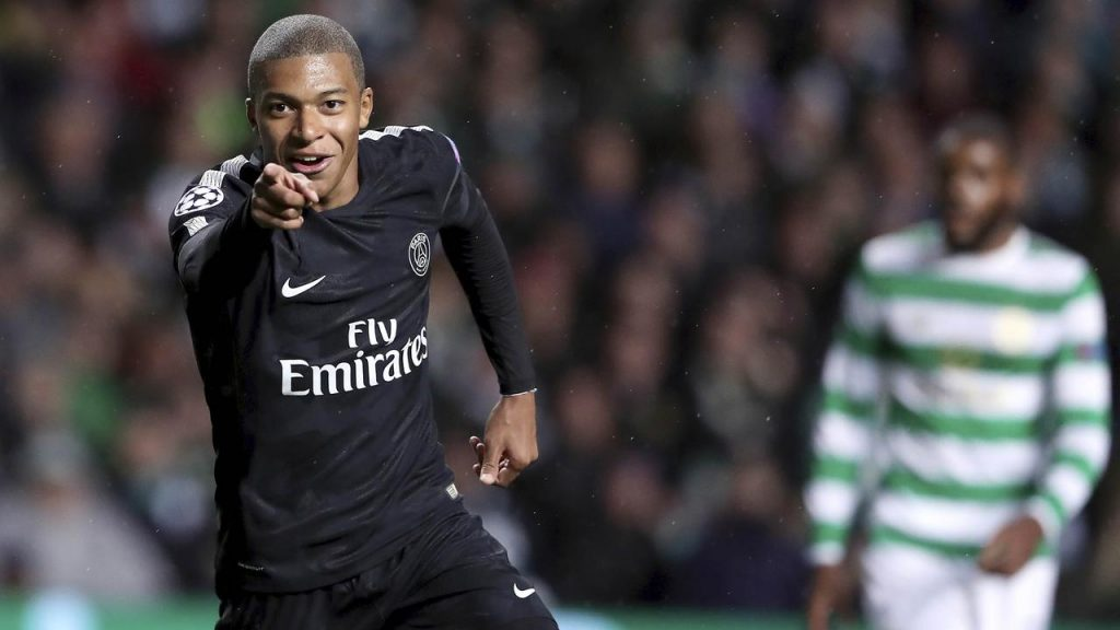 Kylian Mbappe Akan Pecahkan Rekor Transfer Dunia Kalau Pindah Ke Real Madrid