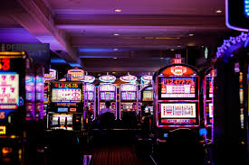 Sulit melepaskan Kecanduan bermain casino