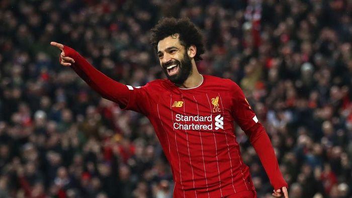 Nama Pemain Premier League Yang Punya Kecepatan Tinggi Saat Bermain