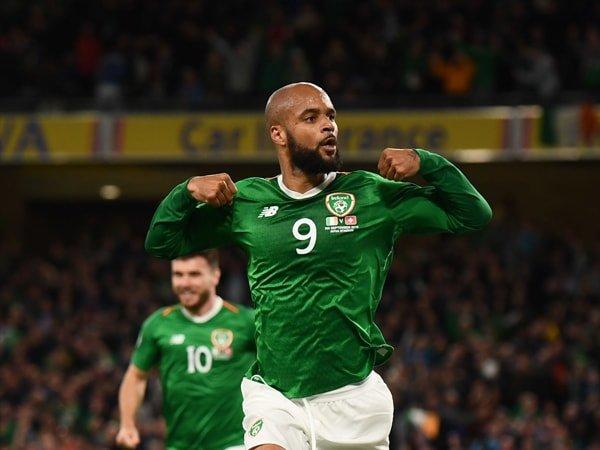 REPUBLIK IRLANDIA IMBANG LAWAN SWISS DENGAN HASIL 1-1