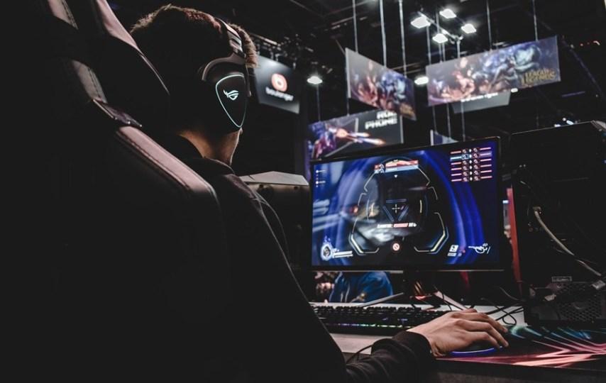 Ingin jadi Gamer Pro ?, Coba lakukan Ini
