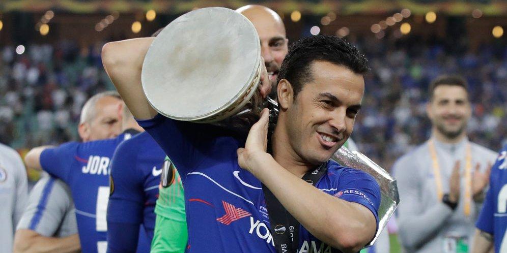 Pedro Ternyata Masih Berharap Bisa Bertahan di Chelsea